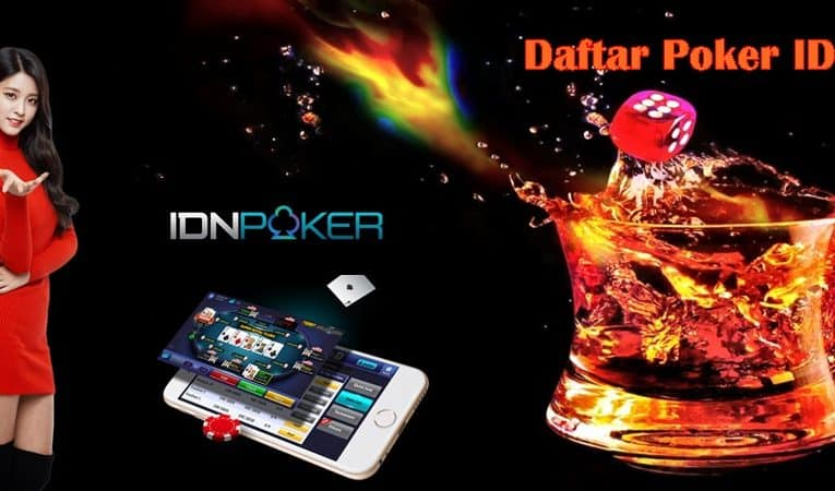Daftar Poker IDN Mendapatkan Bonus Besar