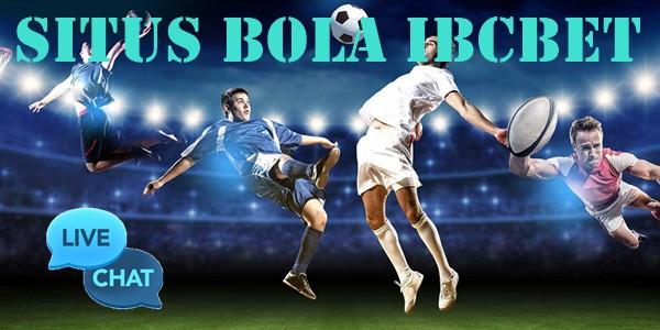 Situs Bola Online IBCBET dan Mengenal Permainanya
